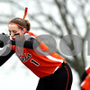 Rob Winner – rwinner@shawmedia.com<br /> <br /> DeKalb pitcher Katie Kowalski begins her delivery during the second inning Friday in DeKalb. DeKalb defeated Streamwood, 10-0, in six innings.