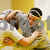 Rob Winner – rwinner@shawmedia.com<br /> <br /> Sycamore's Matt Copple (right) practices with teammate Martin Malone on Friday, Jan. 27, 2012, in Sycamore, Ill.