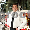 Rob Winner – rwinner@shawmedia.com<br /> <br /> Chief Bruce Harrison who began working for the DeKalb Fire Department in 1981 and then chief in 2009 will become the fire chief at the University of Nortre Dame beginning in March. <br /> <br /> DeKalb, Ill.<br /> Thursday, Feb. 16, 2012