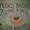 Jeff Engelhardt – jengelhardt@shawmedia.com<br /> Moses' Basket is the newest ministry at DeKalb Wesleyan Church and Love INC. The ministry aims to collect baby items for parents who need assistance. The first donation drive will be Saturday at 1 p.m. at the church.
