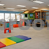 A kids play center is one of the features of the new G/K Fitness Center opening next week in Genoa. The play center also has a space reserved for toddlers.<br /> <br /> By Nicole Weskerna - nweskerna@shawmedia.com