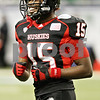 Rob Winner – rwinner@shawmedia.com<br /> <br /> Northern Illinois defensive back Jimmie Ward (15) comes off the field during the fourth quarter of the Mid-American Conference championship game in Detroit, Mich., on Friday, Dec. 2, 2011. NIU defeated Ohio, 23-20.