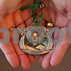 Kyle Bursaw – kbursaw@shawmedia.com<br /> <br /> Sue Olsen holds an ornament with her son Bradley Olsen's photo in it on Tuesday, Jan. 17, 2012. <br /> Bradley Olsen disappeared five years ago on Jan. 20, 2007.