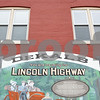 Kyle Bursaw – kbursaw@shawmedia.com<br /> <br /> A mural with a blurb about DeKalb's history seen on a building at the corner of seventh and Lincoln Highway.