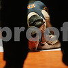 Rob Winner – rwinner@shawmedia.com<br /> <br /> DeKalb's Colin Adkins (top) controls Kaneland's Zach Russell during their 160-pound match in DeKalb, Ill., Thursday, Dec. 6, 2012. DeKalb defeated Kaneland, 50-23.