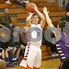 Rob Winner – rwinner@shawmedia.com<br /> <br /> Genoa-Kingston's Mason Lucca (10) attempts a field goal in the first quarter at the Plano Christmas Classic on Saturday, Dec. 29, 2012. G-K defeated Wilmington, 63-58.