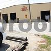 Kyle Bursaw – kbursaw@shawmedia.com<br /> <br /> DeKalb Iron and Metal Company located at 900 Oak Street in DeKalb.<br /> <br /> Photographed on Friday, Aug. 3, 2012.
