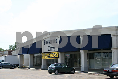 Small's Furniture City on Sycamore Road in DeKalb is expected to close in August or September.  Caitlin Mullen - cmullen@shawmedia.com