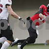 Rob Winner – rwinner@shawmedia.com<br /> <br /> Northern Illinois quarterback Matt McIntosh (9) carries the ball for a 15-yard gain during the third quarter in DeKalb, Ill., Saturday, Nov. 3, 2012. NIU defeated Massachusetts, 63-0.