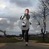 Kyle Bursaw – kbursaw@shawmedia.com<br /> <br /> DeKalb's Marc Dubrick is the Daily Chronicle's 2012 boys cross country runner of the year.<br /> <br /> Photographed near Katz Park in DeKalb, Ill. on Monday, Nov. 12, 2012.