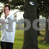 Kyle Bursaw – kbursaw@shawmedia.com<br /> <br /> Kaneland's Matt Yonkovich is the Daily Chronicle's 2012 boys golfer of the year.<br /> <br /> Photographed at Kaneland High School on Friday, Nov. 9, 2012.