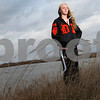 Kyle Bursaw – kbursaw@shawmedia.com<br /> <br /> DeKalb junior Kelsey Schrader is, for the third straight year, named the Daily Chronicle's girls cross country runner of the year in 2012.<br /> <br /> Photographed at DeKalb High School on Monday, Nov. 12, 2012.