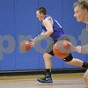 Rob Winner – rwinner@shawmedia.com<br /> <br /> Hinckley-Big Rock's Zach Michels and Michael Bayler participate in a dribbling drill during practice in Hinckley Wednesday, Nov. 7, 2012.