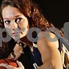 Rob Winner – rwinner@shawmedia.com<br /> <br /> Dani Clark of Hiawatha<br /> <br /> DeKalb, Ill.<br /> Thursday, Nov. 8, 2012