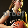 Rob Winner – rwinner@shawmedia.com<br /> <br /> Sycamore's Bailey Gilbert<br /> <br /> DeKalb, Ill.<br /> Friday, Nov. 2, 2012