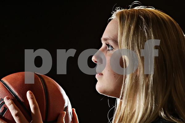 Rob Winner – rwinner@shawmedia.com<br /> <br /> Ashley Prost of Kaneland<br /> <br /> DeKalb, Ill.<br /> Thursday, Nov. 8, 2012