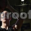 Rob Winner – rwinner@shawmedia.com<br /> <br /> Hinckley-Big Rock's Jared Madden<br /> <br /> Hinckley, Ill.<br /> Friday, Nov. 2, 2012