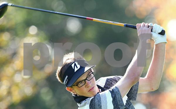 Sycamore and Kaneland Golf