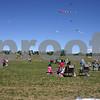 Jeff Engelhardt – jengelhardt@shawmedia.com<br /> Hundreds of people gathered near Northern Illinois University Sunday for the seventh annual Kite Fest.