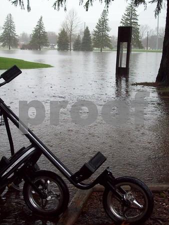 Sycamore Golf Course