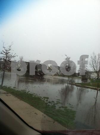 Severe Weather photos: April 18