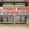 Rob Winner – rwinner@shawmedia.com<br /> <br /> A sign announcing that Piggly Wiggly is coming to the old Brown's County Market in Genoa is seen Monday, April 8, 2013.