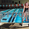 Beck Diefenbach  -  bdiefenbach@daily-chronicle.com<br /> <br /> DeKalb High School's Emily Waller is the Daily Chronicle's 2008 Girl's Swimmer of the Year.