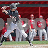 Monica Maschak - mmaschak@shawmedia.com<br /> Alex Klonowski prepares to swing at a Miami of Ohio pitch at Ralph McKenzie Field on Saturday, April 27, 2013. The Huskies won 4-3.