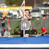 Monica Maschak - mmaschak@shawmedia.com<br /> Sycamore's Matt Perrson gets ready to lever himself into the air during the pole vault event at the Sycamore Gib Seegers Classic for boys track and field on Friday, April 26, 2013.