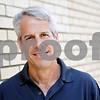 Rob Winner – rwinner@shawmedia.com<br /> <br /> Joel Maurer, retiring city engineer and a member of Good News! Men's Quartet, is seen on Tuesday, July 23, 2013, in DeKalb, Ill.
