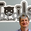Rob Winner – rwinner@shawmedia.com<br /> <br /> Tom Van Winkle is the new associate executive director of development and community outreach at the TAILS Humane Society in DeKalb, Ill.<br /> <br /> Thursday, Aug. 1, 2013