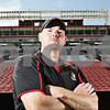 Rob Winner – rwinner@shawmedia.com<br /> <br /> Head Coach Rod Carey<br /> NIU Football tab<br /> <br /> Wednesday, Aug. 7, 2013<br /> DeKalb, Ill.
