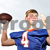 Rob Winner – rwinner@shawmedia.com<br /> <br /> Genoa-Kingston quarterback Griffin McNeal<br /> <br /> Friday, Aug. 9, 2013<br /> DeKalb, Ill.