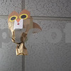 Monica Maschak - mmaschak@shawmedia.com<br /> Owls hung on the ceiling for decoration during a Harry Potter party at the DeKalb Library on Tuesday, August 27, 2013. The party was to celebrate the 15th anniversary of the Harry Potter books.