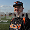 Rob Winner – rwinner@shawmedia.com<br /> <br /> DeKalb football coach Matt Weckler<br /> <br /> DeKalb, Ill.<br /> Wednesday, Aug. 14, 2013
