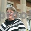 Rob Winner – rwinner@shawmedia.com<br /> <br /> Sandwich Public Library Director Sarah Horn in Sandwich, Ill., Friday, Nov. 22, 2013.