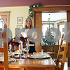 Rob Winner – rwinner@shawmedia.com<br /> <br /> Peggy Rogers' home will be featured during a house walk which will be hosted by the Waterman Enhancement Group this Saturday afternoon.