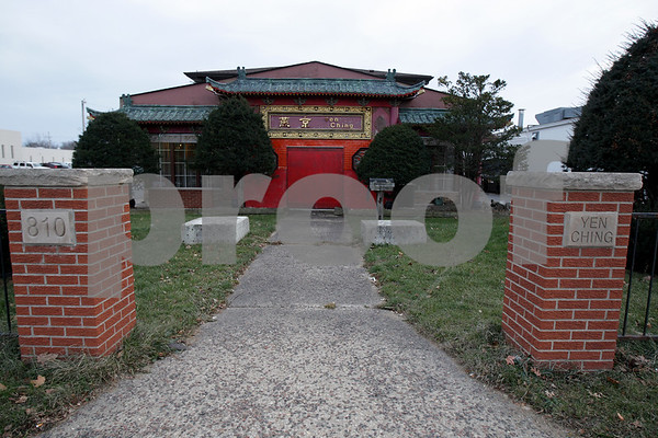 Monica Maschak - mmaschak@shawmedia.com<br /> Yen Ching Restaurant on Lincoln Highway is for sale.