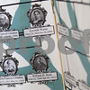 Kyle Bursaw – kbursaw@shawmedia.com<br /> <br /> A Glidden family tree is on display at the Joesph F. Glidden Homestead and Historical Center on Wednesday, Feb. 6, 2013.