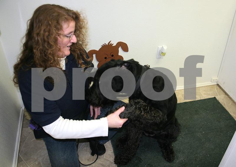 David Thomas — dthomas@shawmedia.com<br /> <br /> Teacher's Pet photo, taken Wednesday, Jan. 16, 2013