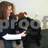 David Thomas — dthomas@shawmedia.com<br /> <br /> Teacher's Pet photo, taken Wednesday, Jan. 16, 2013