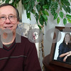Kyle Bursaw – kbursaw@shawmedia.com<br /> <br /> Joe Dubowski, who lost his daughter Gayle five years ago in the NIU shooting at Cole Hall has since obtained his master's degree at NIU in Applied Family and Child Studies and write a book titled 'Cartwheels in the Rain: Finding Faith in the Wake of the Unthinkable' and is in the early stages of a second book.<br /> <br /> Photographed in Carol Stream, Ill on Wednesday, Feb. 13, 2013.