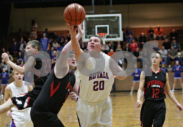 Little 10 final Hinckley-Big Rock 39, Indian Creek 30
