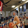 Rob Winner – rwinner@shawmedia.com<br /> <br /> Hinckley-Big Rock's Bernie Conley moves the ball in the second quarter during the Class 1A Westminster Christian Regional final at Judson University in Elgin, Ill., Friday, Feb. 22, 2013. Mooseheart defeated Hinckley-Big Rock, 55-38.