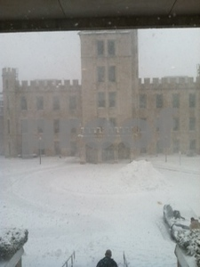 Submitted by Shannon Stoker <br /> <br /> NIU's Lowden hall