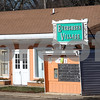 Kyle Bursaw – kbursaw@shawmedia.com<br /> <br /> The front of Evergreen Village in Sycamore, Ill. on Wednesday, Jan. 9, 2013.