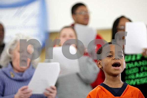 Week in Photos - January 20 to 26, 2013