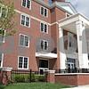 Rob Winner – rwinner@shawmedia.com<br /> <br /> Newell D. Gilbert Residence Hall for Men on the Northern Illinois University campus in DeKalb, Ill., as seen on Wednesday, July 10, 2013.