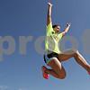 Rob Winner – rwinner@shawmedia.com<br /> <br /> DeKalb's Jasmine Brown is the Daily Chronicle's 2013 female track athlete of the year.<br /> <br /> DeKalb, Ill.<br /> Friday, May 24, 2013