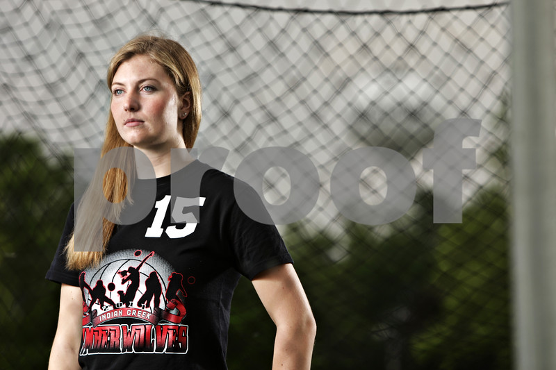 Rob Winner – rwinner@shawmedia.com<br /> <br /> Indian Creek senior Kate Thuestad (volleyball, basketball, track and field) is the 2013 Daily Chronicle Girls Athlete of the Year.<br /> <br /> Wednesday, June 5, 2013<br /> Waterman, Ill.